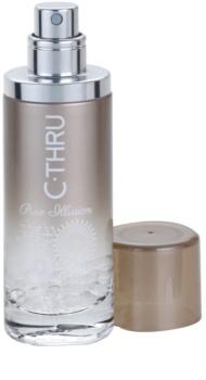 C-THRU Pure Illusion toaletní voda pro ženy 30 ml