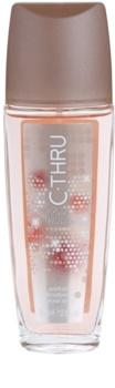 C-THRU Pure Illusion dezodorant z atomizerem dla kobiet 75 ml