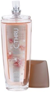 C-THRU Pure Illusion deodorant s rozprašovačom pre ženy 75 ml