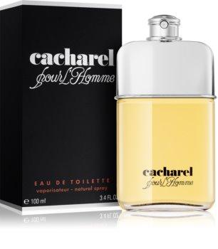 Cacharel pour L'Homme Eau de Toilette voor Mannen 100 ml