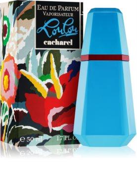 Cacharel Lou Lou Eau de Parfum for Women 50 ml