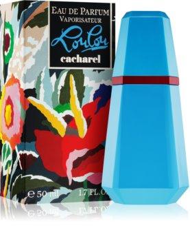 Cacharel Lou Lou eau de parfum nőknek 50 ml