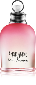 Cacharel Amor Amor L'Eau Flamingo Eau de Toilette für Damen 50 ml limitierte Edition Summer 2017