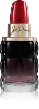 Cacharel Yes I Am eau de parfum para mulheres 30 ml