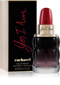 Cacharel Yes I Am parfumovaná voda pre ženy 30 ml
