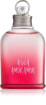 Cacharel Agua de Amor Amor Summer 2018 eau de toilette Limited Edition  voor Vrouwen  Fiesta Cubana Collection 50 ml