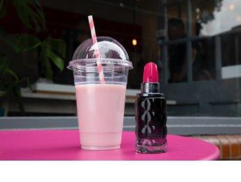 Cacharel Yes I Am Pink First eau de parfum pentru femei 75 ml