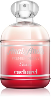 Cacharel Anaïs Anaïs Premier Délice L'Eau Eau de Toilette for Women 100 ml Limited Edition Fiesta Cubana Collection