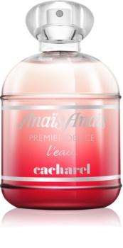 Cacharel Anais Anais Premier Délice L'Eau eau de toilette pour femme 100 ml edition limitée Fiesta Cubana Collection
