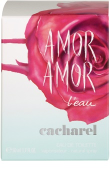 Cacharel Amor Amor L'Eau туалетна вода для жінок 50 мл