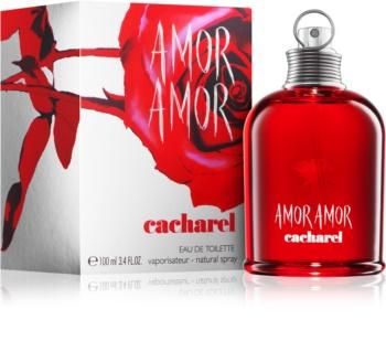 Cacharel Amor Amor toaletna voda za žene 100 ml
