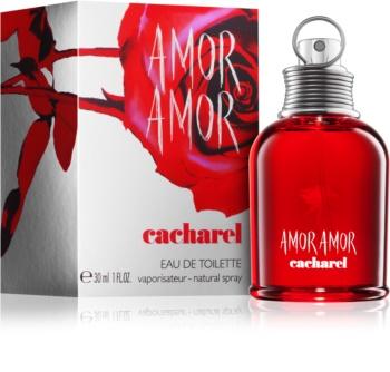 Cacharel Amor Amor toaletná voda pre ženy 30 ml