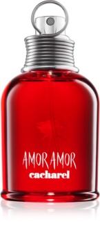 Cacharel Amor Amor Eau de Toilette für Damen 30 ml