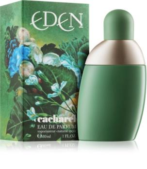 Cacharel Eden eau de parfum pentru femei 30 ml