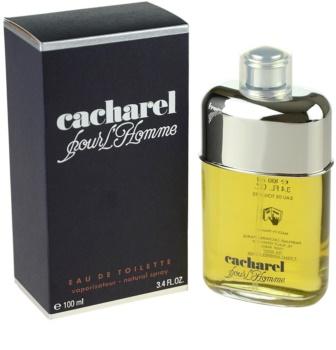 Cacharel pour L´Homme Eau de Toilette für Herren 100 ml