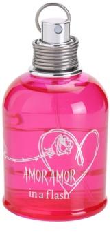 Cacharel Amor Amor In a Flash toaletní voda pro ženy 50 ml