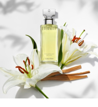 Calvin Klein Eternity Parfumovaná voda pre ženy 100 ml