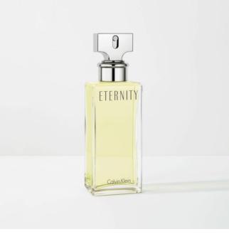 Calvin Klein Eternity Eau de Parfum para mulheres 100 ml
