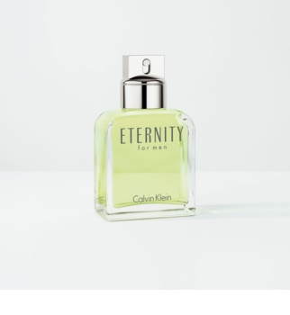 Calvin Klein Eternity for Men туалетна вода для чоловіків 100 мл
