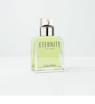 Calvin Klein Eternity for Men Eau de Toilette für Herren 100 ml