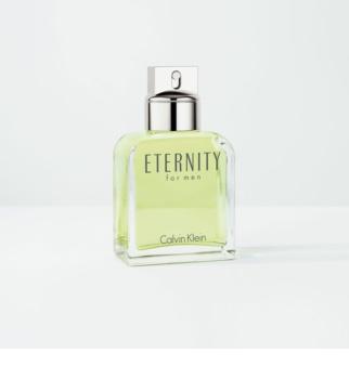 Calvin Klein Eternity for Men eau de toilette per uomo 100 ml