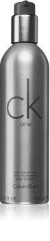 Calvin Klein CK One lait corporel mixte 250 ml