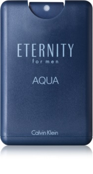 Calvin Klein Eternity Aqua for Men eau de toilette férfiaknak 20 ml
