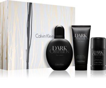 Calvin Klein Dark Obsession for Men ajándékszett I.