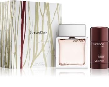 Calvin Klein Euphoria Men Gift Set VІІ