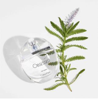 Calvin Klein Obsessed eau de parfum nőknek 100 ml