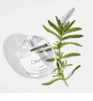 Calvin Klein Obsessed Eau de Parfum para mulheres 100 ml