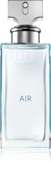 Calvin Klein Eternity Air Eau de Parfum Damen 100 ml