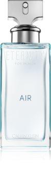 Calvin Klein Eternity Air eau de parfum per donna 100 ml