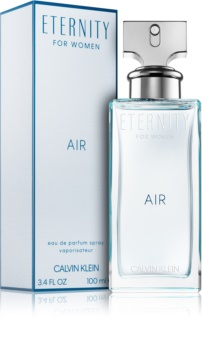 Calvin Klein Eternity Air Eau de Parfum für Damen 100 ml