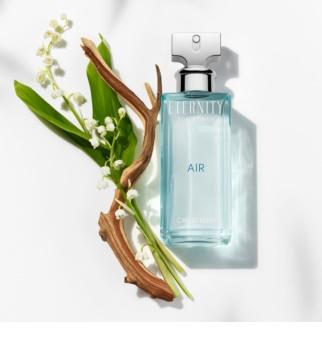 Calvin Klein Eternity Air Eau de Parfum voor Vrouwen  100 ml