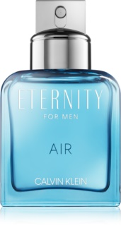 Calvin Klein Eternity Air for Men eau de toilette uraknak 100 ml