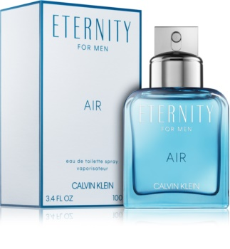 Calvin Klein Eternity Air for Men Eau de Toilette für Herren 100 ml