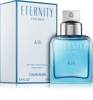 Calvin Klein Eternity Air for Men eau de toilette pentru barbati 100 ml