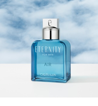 Calvin Klein Eternity Air for Men toaletná voda pre mužov 100 ml