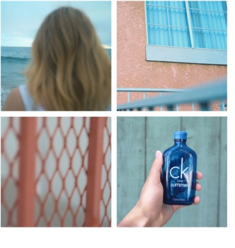 Calvin Klein CK One Summer 2018 Eau de Toilette Unisex 100 ml