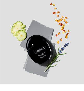 Calvin Klein Obsessed Intense Eau de Parfum για γυναίκες 100 μλ