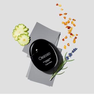 Calvin Klein Obsessed Intense eau de parfum pour femme 100 ml