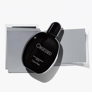 Calvin Klein Obsessed Intense Eau de Parfum voor Mannen 125 ml