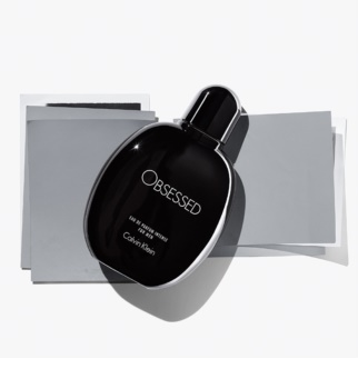 Calvin Klein Obsessed Intense Parfumovaná voda pre mužov 125 ml