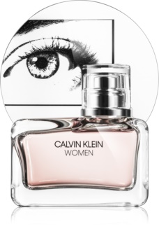 Calvin Klein Women eau de parfum pour femme 50 ml
