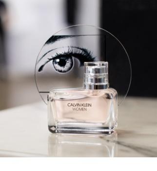 Calvin Klein Women parfémovaná voda pro ženy 50 ml