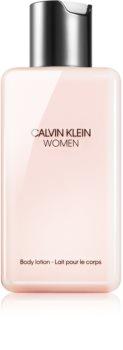 Calvin Klein Women тоалетно мляко за тяло за жени 200 мл.
