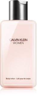 Calvin Klein Women lait corporel pour femme 200 ml