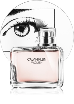 Calvin Klein Women eau de parfum da donna 100 ml