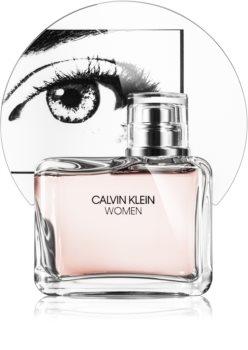 Calvin Klein Women eau de parfum para mujer 100 ml
